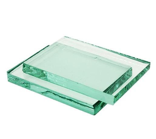 Vidrio Flotado Transparente